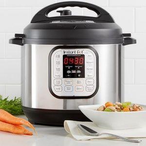 Other - Instant Pot Duo Mini 7in1 MultiUse Pressure Cooker